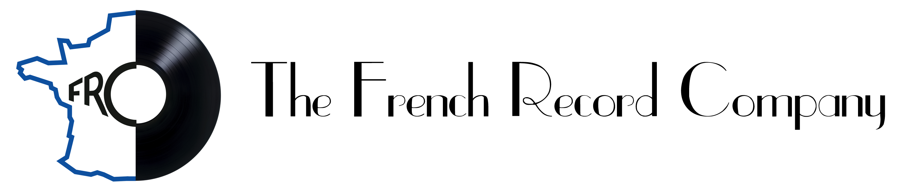 The french record company